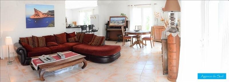 Vente de prestige maison / villa La ciotat 554800€ - Photo 3