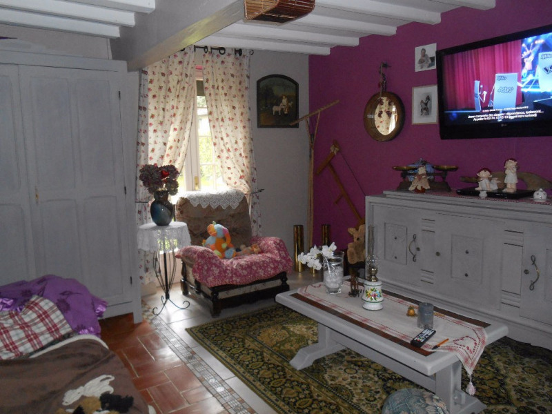 Vente maison / villa Hetomesnil 173 000€ - Photo 5