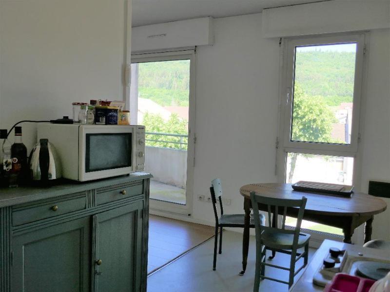 Sale apartment Bellignat 38000€ - Picture 3