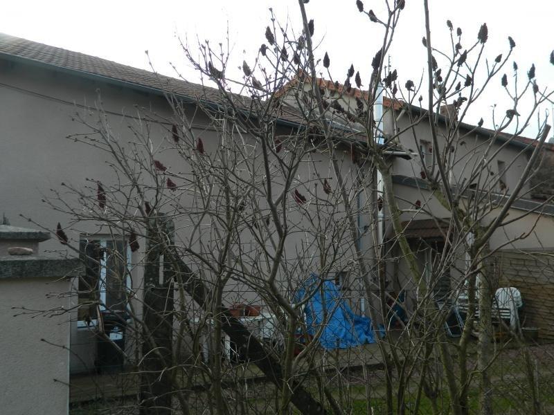 Venta  casa Charlieu 179000€ - Fotografía 5