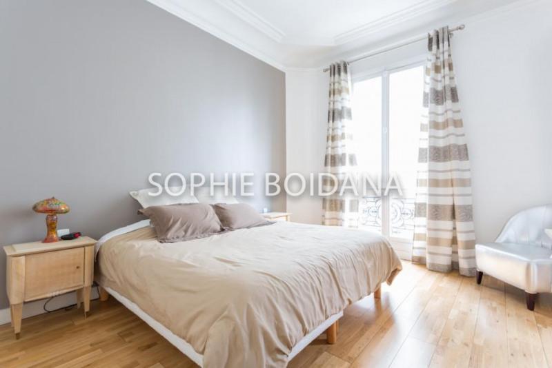 Vente de prestige appartement Paris 17ème 1795000€ - Photo 3