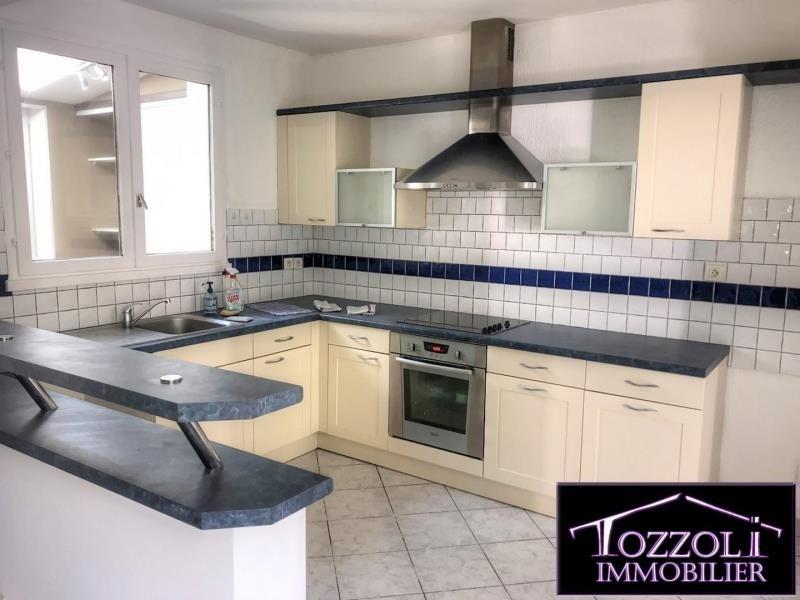 Sale house / villa La verpilliere 206000€ - Picture 3