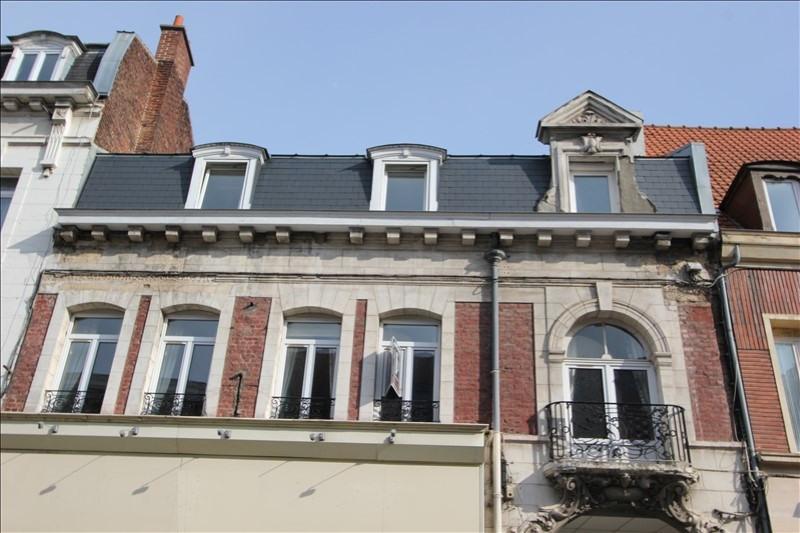 Sale apartment Douai 167000€ - Picture 1