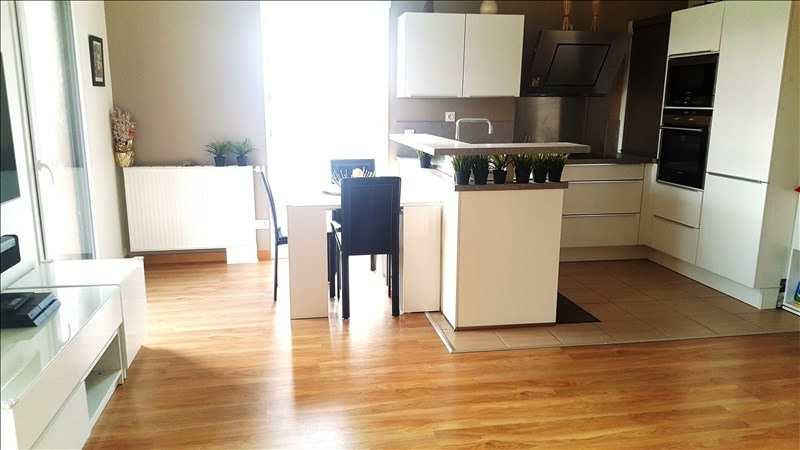 Deluxe sale apartment Lognes 269 000€ - Picture 10