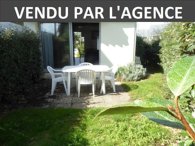 Sale apartment Carnac 136720€ - Picture 1