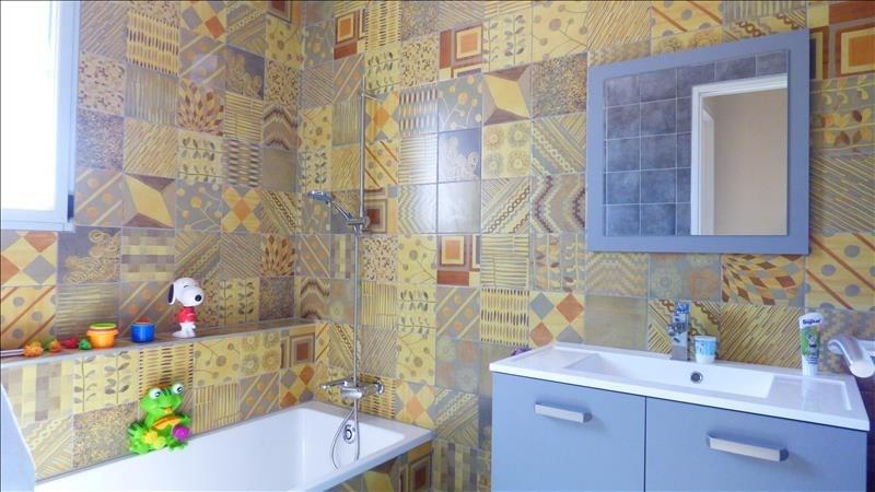 Vente maison / villa Beaumes de venise 440000€ - Photo 11