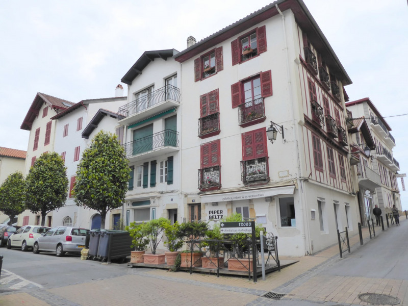 Sale apartment Saint-jean-de-luz 314 000€ - Picture 1