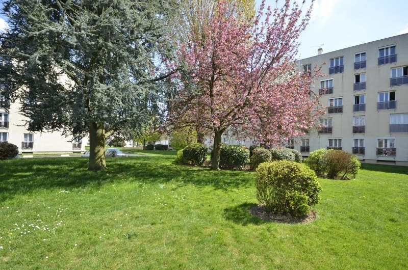 Revenda apartamento Bois d arcy 161500€ - Fotografia 5
