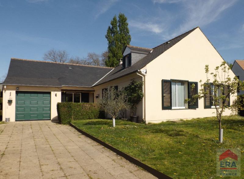 Vente maison / villa Lesigny 440000€ - Photo 4