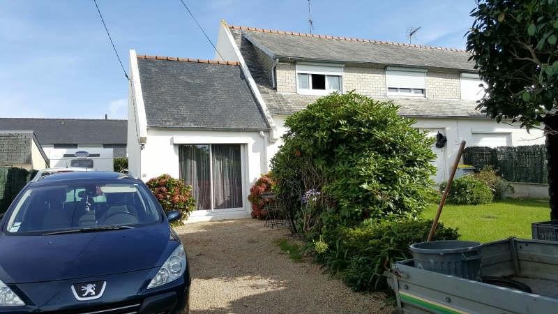 Sale house / villa Perros guirec 173040€ - Picture 1