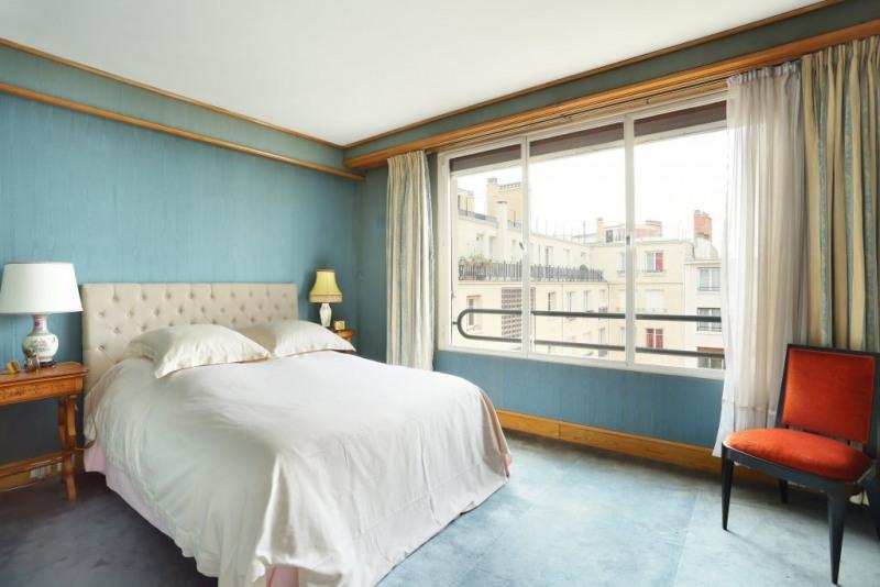 Vente de prestige appartement Paris 16ème 1050000€ - Photo 11