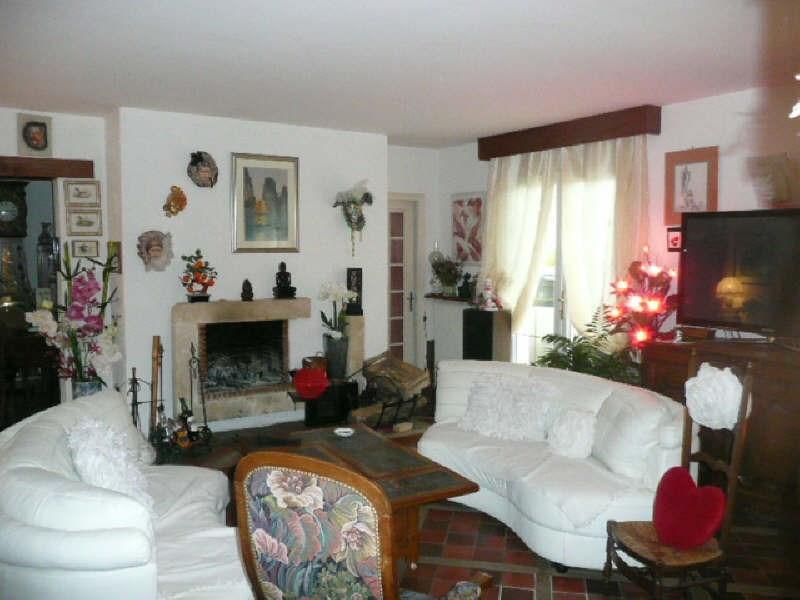 Sale house / villa Oizon 140000€ - Picture 4