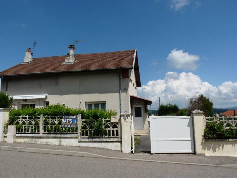 Revenda casa Roche-la-moliere 180000€ - Fotografia 1