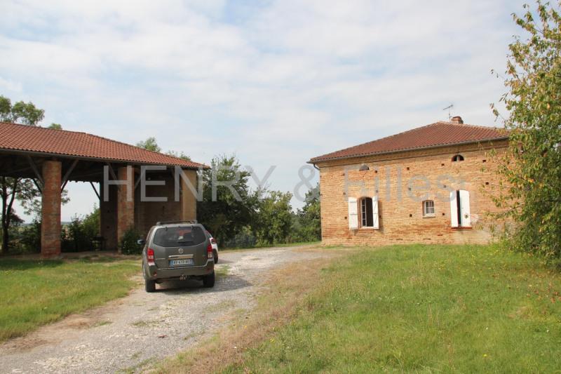 Vente maison / villa Gimont 335000€ - Photo 30