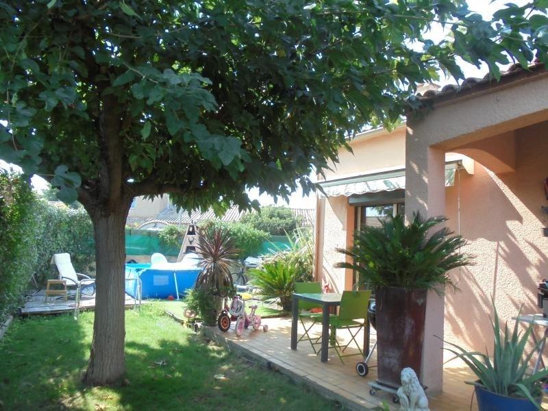 Sale house / villa Lunel 269000€ - Picture 2