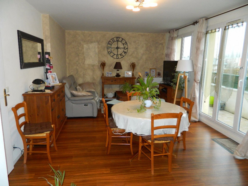 Vente appartement Meaux 199 500€ - Photo 1