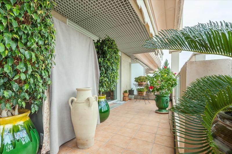 Deluxe sale apartment Le golfe juan 550000€ - Picture 9