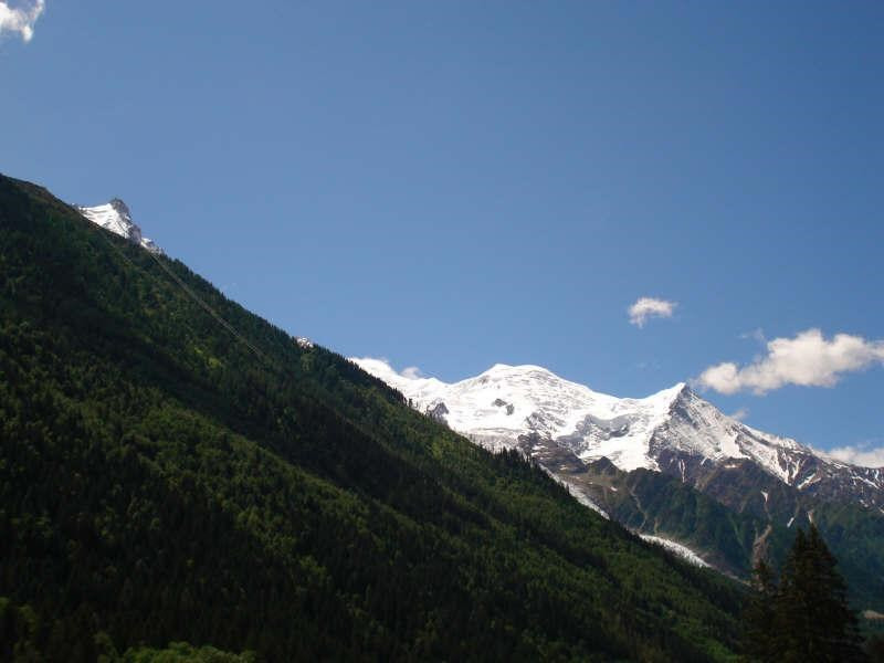Sale apartment Chamonix mont blanc 485 000€ - Picture 7