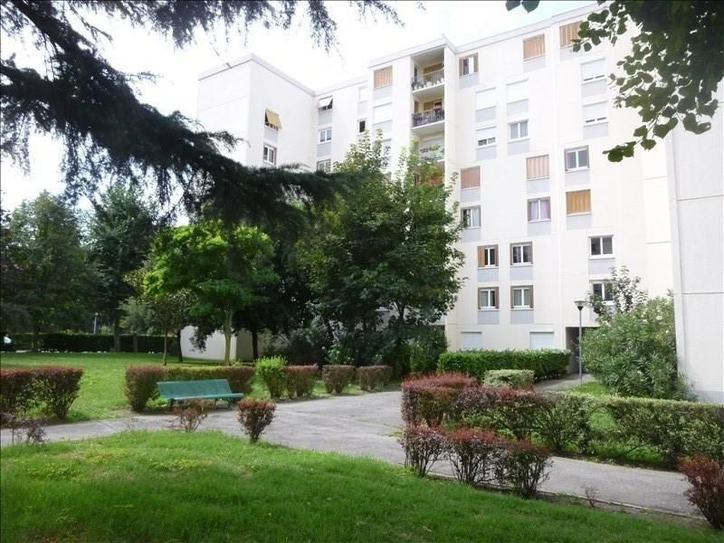 Sale apartment Toulouse 262 000€ - Picture 1
