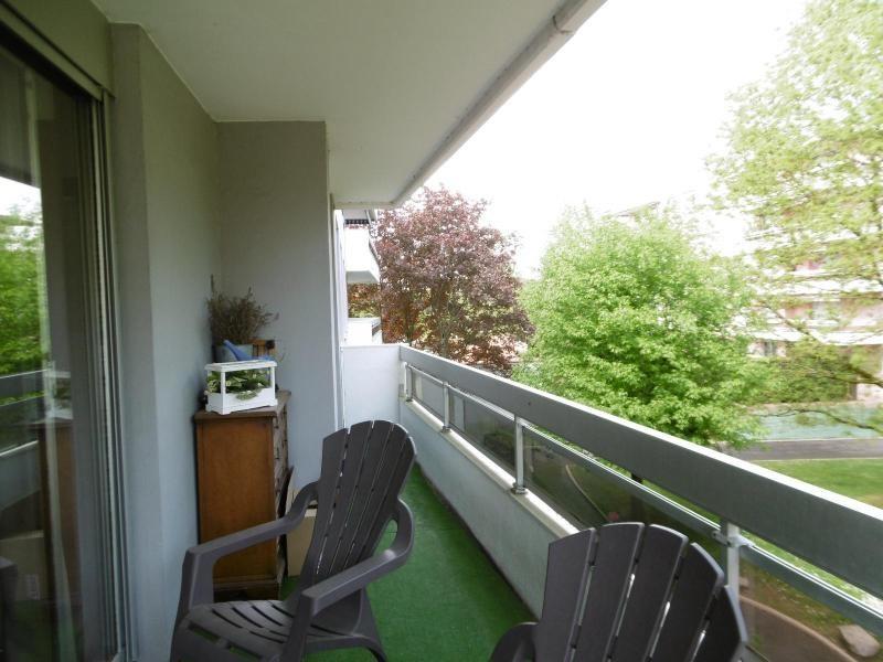 Vente appartement Cusset 159000€ - Photo 7