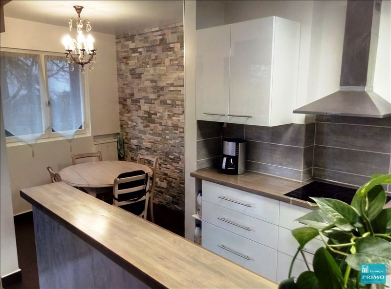 Vente appartement Chatenay malabry 319000€ - Photo 1