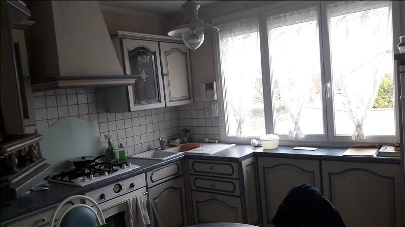 Vendita casa Le coteau 173000€ - Fotografia 5