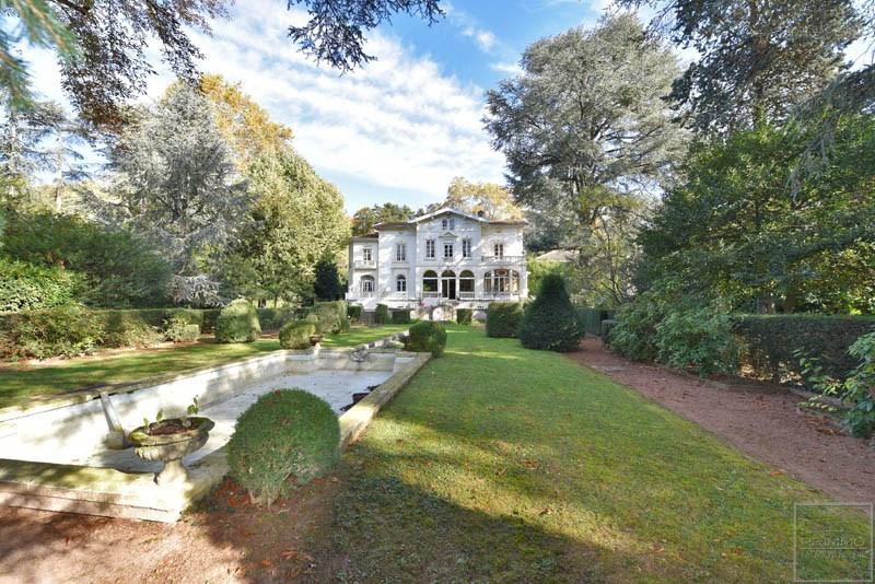 Deluxe sale house / villa Oullins 2950000€ - Picture 12
