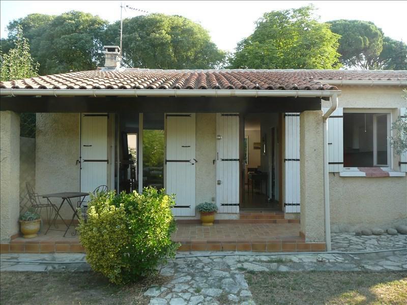Vendita casa Carpentras 240000€ - Fotografia 2