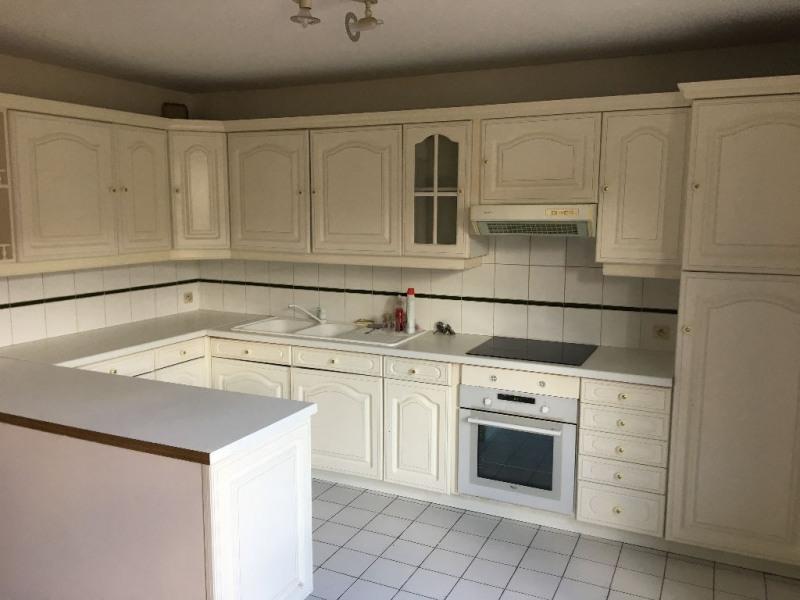 Sale apartment Beauvais 127000€ - Picture 2