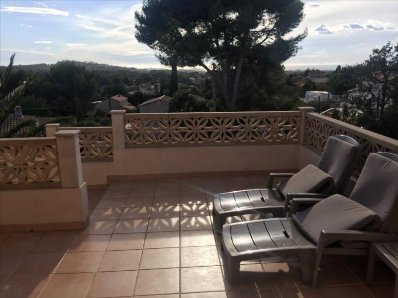 Vente de prestige maison / villa Six fours les plages 650000€ - Photo 7