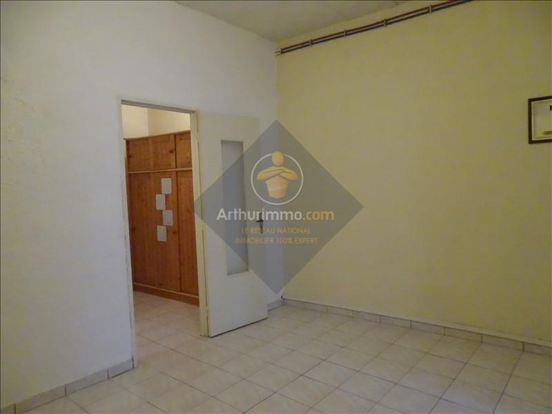 Sale apartment Sete 101000€ - Picture 4