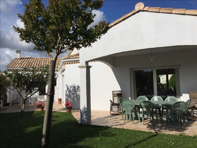 Deluxe sale house / villa Vaux sur mer 988000€ - Picture 3