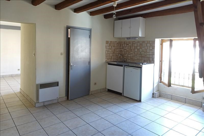 Vente appartement Dijon 69 900€ - Photo 2