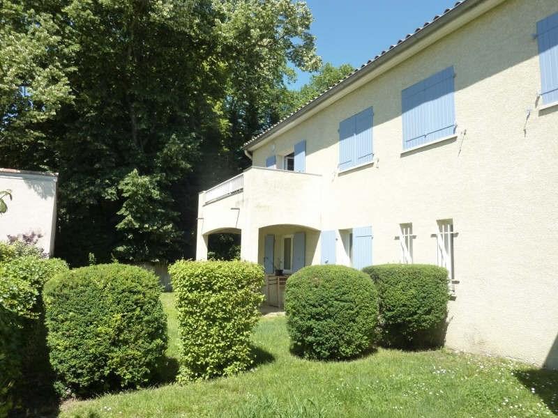 Vente appartement Montelimar 159000€ - Photo 1