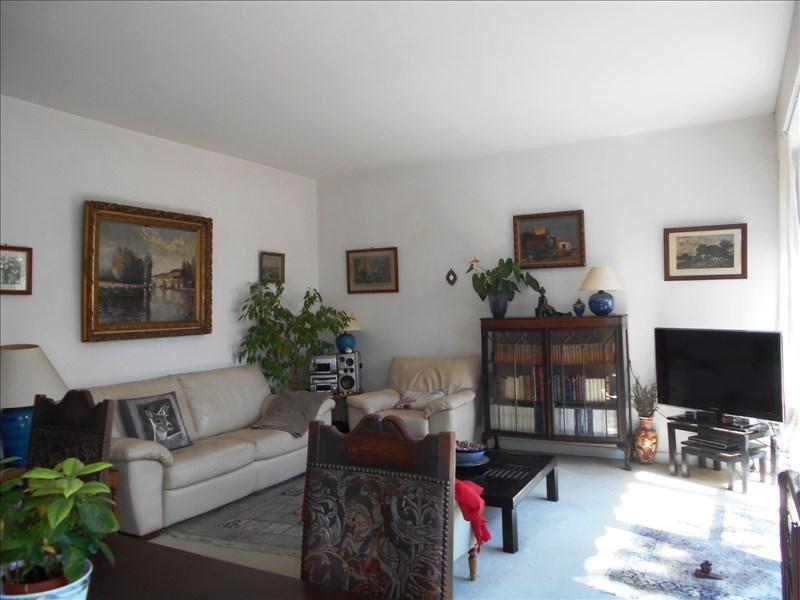 Vente appartement Maisons-laffitte 485000€ - Photo 3