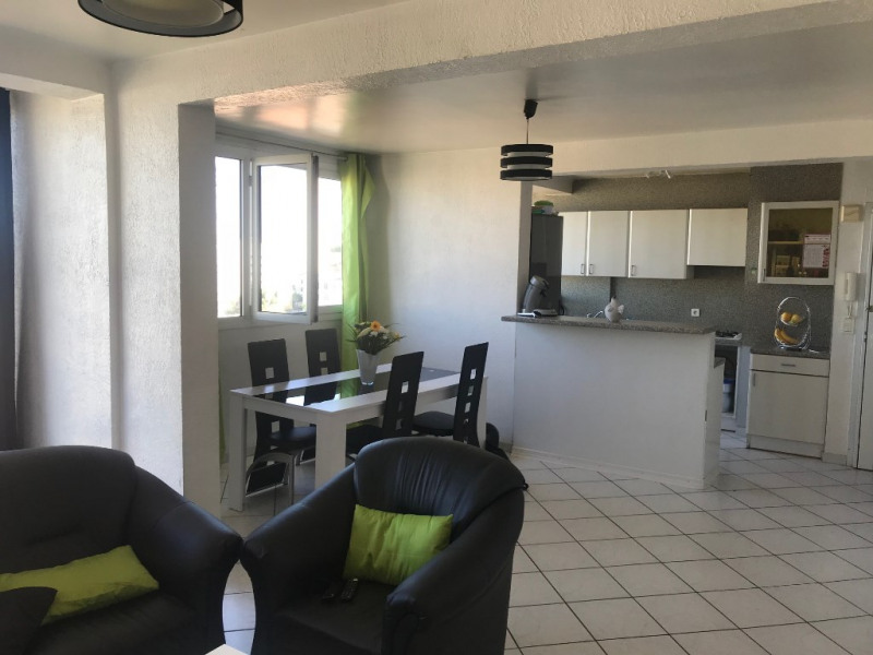 Vente appartement Marseille 88 000€ - Photo 2