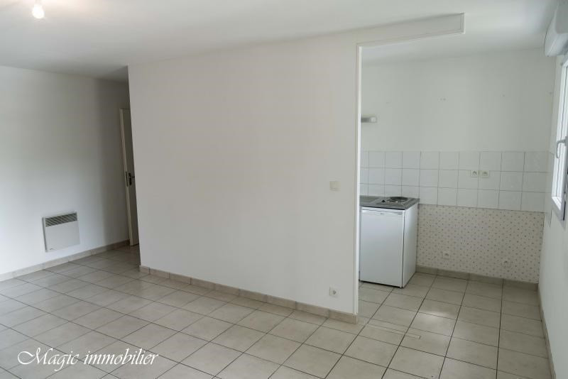 Location appartement Bellignat 345€ CC - Photo 4