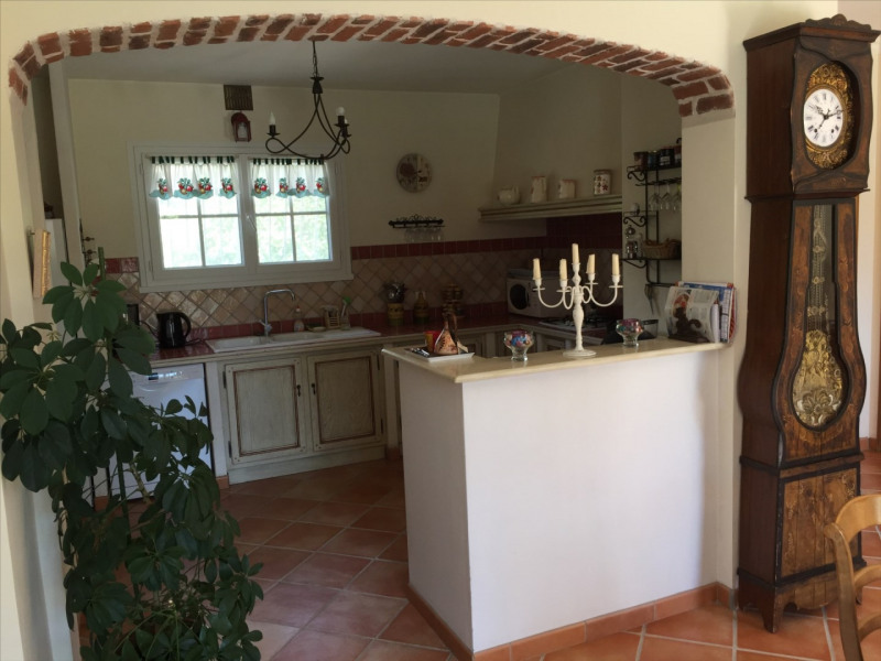 Vente de prestige maison / villa Six fours les plages 670000€ - Photo 10