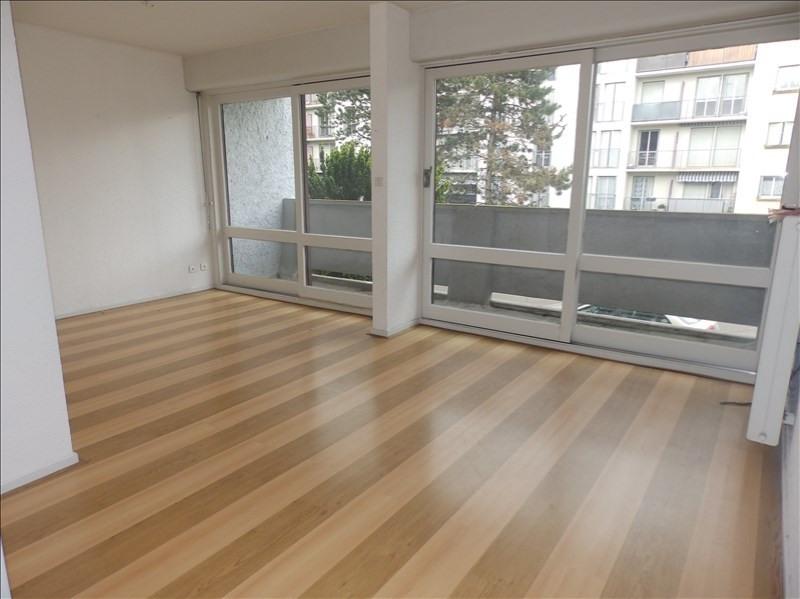 Vente appartement Moulins 63500€ - Photo 1
