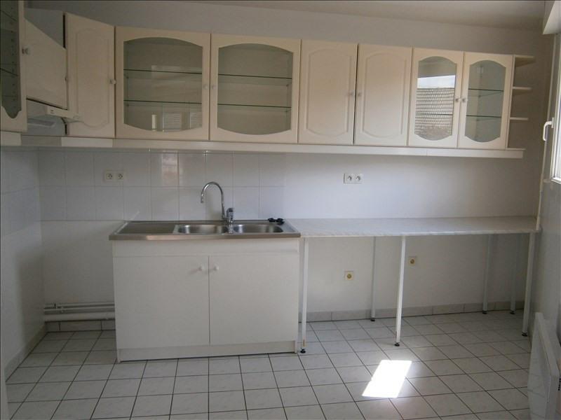 Location appartement Voisins le bretonneux 955€ CC - Photo 3