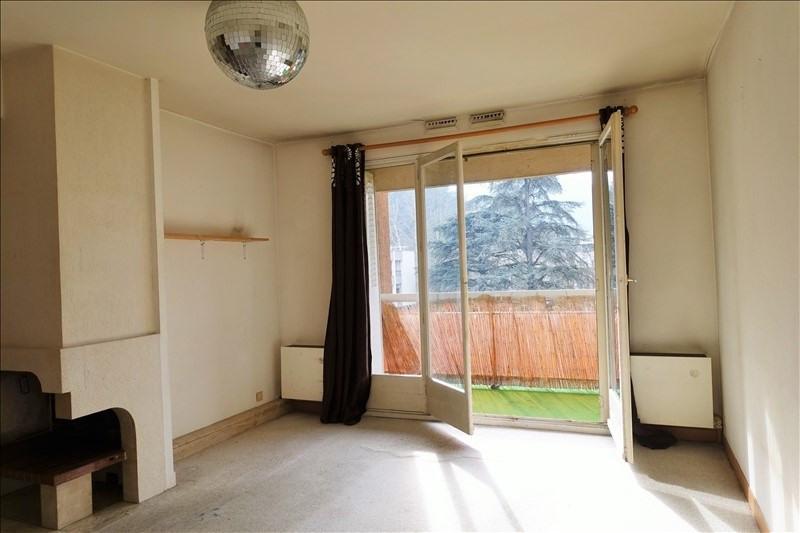 Vente appartement Gières 175000€ - Photo 3