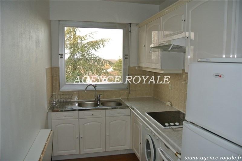 Location appartement Chambourcy 825€ CC - Photo 4