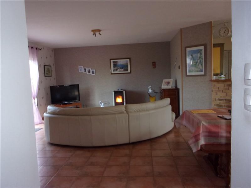 Sale house / villa Champdeniers st denis 156000€ - Picture 2