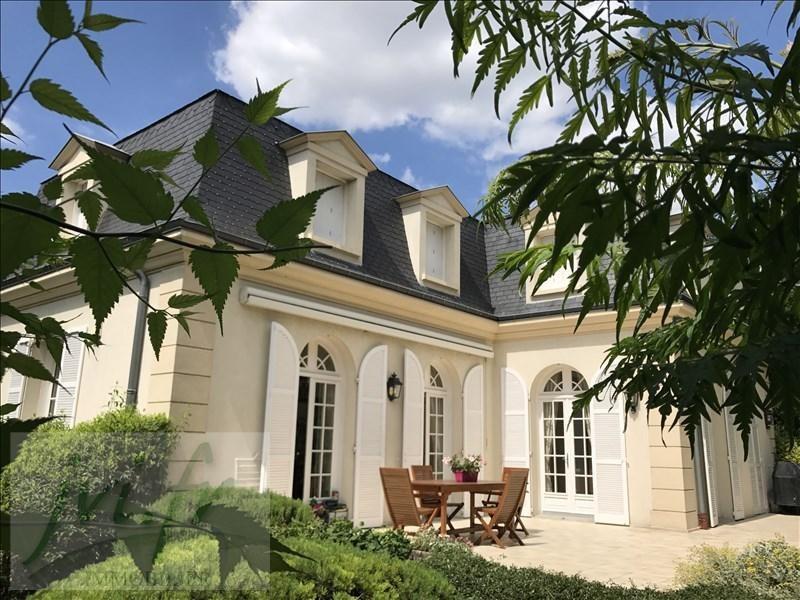 Vente de prestige maison / villa Enghien les bains 1250000€ - Photo 9