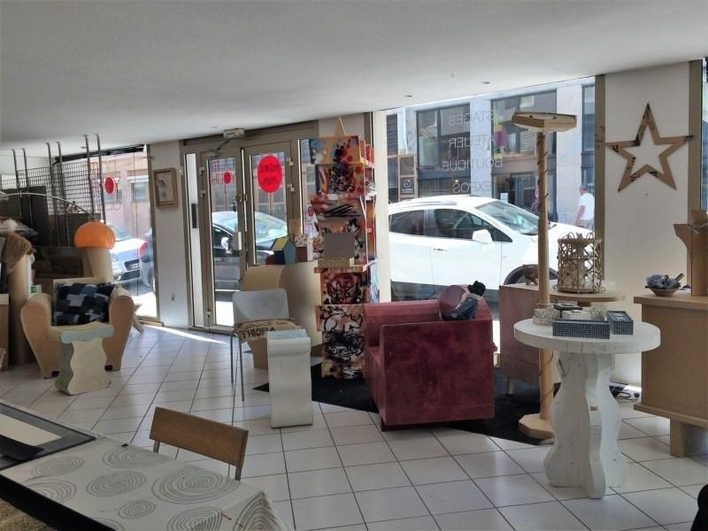 Vente boutique Lyon 4ème 177000€ - Photo 3