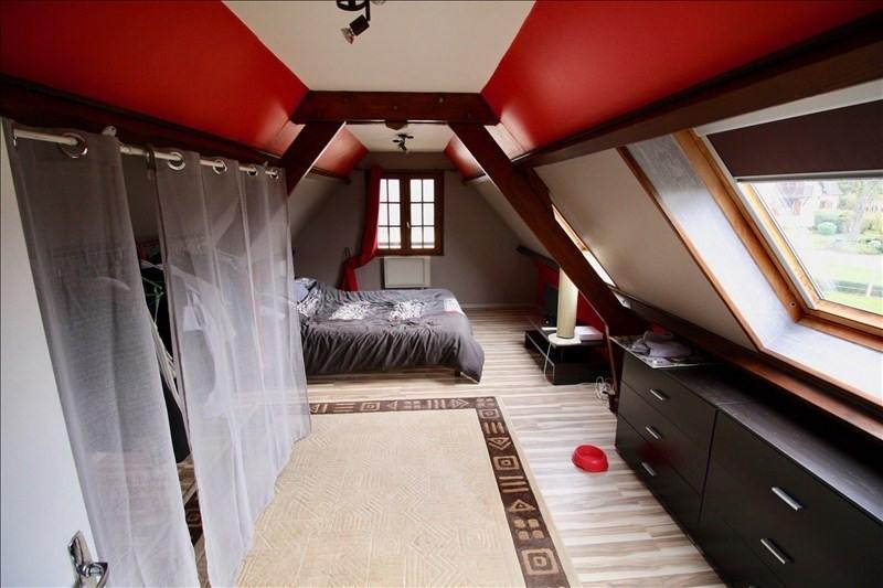 Vente maison / villa La ferriere sur risle 178000€ - Photo 7