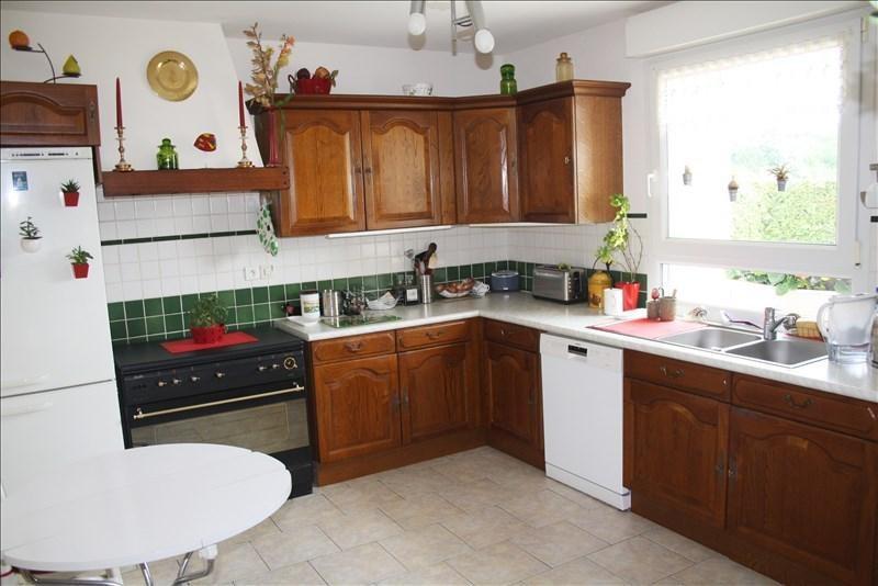 Vente maison / villa Grimbosq 238500€ - Photo 3