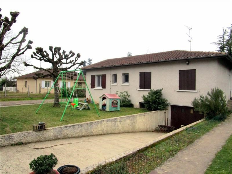 Vente maison / villa Mussidan 205 000€ - Photo 3