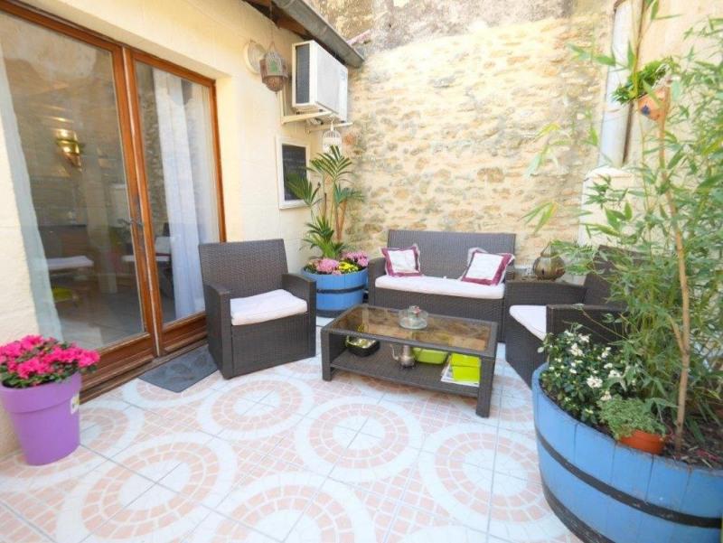 Vente appartement Remoulins 98000€ - Photo 2