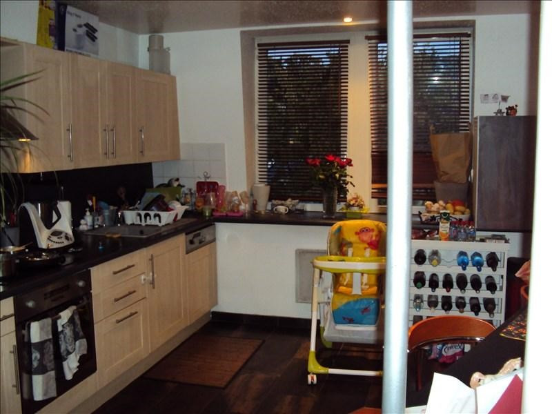 Sale apartment Mulhouse 275 000€ - Picture 3
